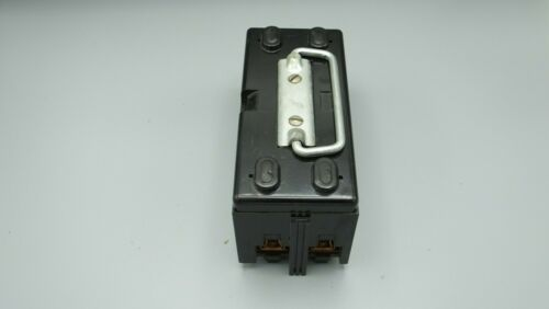 Federal Pacific Stab-Loc 100Amp 2-Pole Fuse Block Holder.