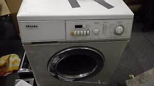 Miele washing machine in randwick 2031 nsw washing machines miele front loader washing machine fandeluxe Gallery