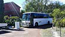 Mitsubishi Fuso coach, licensed, runs well Wanneroo Wanneroo Area Preview