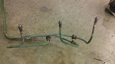 950 John Deere 950 Injection Lines - Set