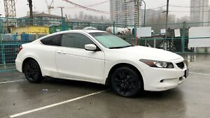 2009 Honda Accord coupe LOW LMS | Priced to sell