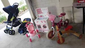 Garage sale 19/01(2pm to 7pm) toys,baby,bike,clothes,furniture