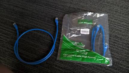 Fast sale: High Speed Ethernet Lan Cable (NEW)