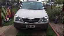 2003 Mazda Tribute Limited Sports Wagon Brighton Brisbane North East Preview