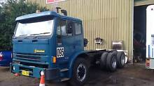 International/Iveco Cab Chassis ex concrete Truck Brunswick Heads Byron Area Preview