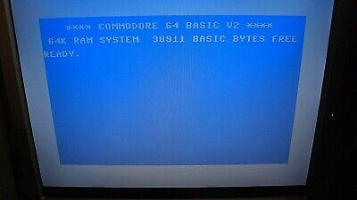 Commodore 64 /plus 4 / 128 / PET  VICE Machine (Raspberry Pi Zero)