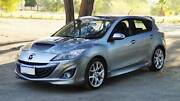 >>> 2010 Mazda 3 MPS Luxury <<< Perth Perth City Area Preview