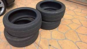 Car Tyres for sale Casula Liverpool Area Preview