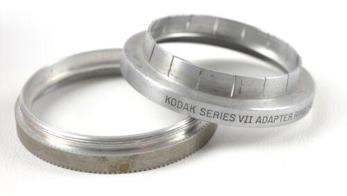 Kodak Series 7 VII Adapter ring 1 3/4 - 44.5 mm   -   USA