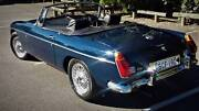 1971 M.G. MGB Coupe....SELL  /  SWAP  / Mudgeeraba Gold Coast South Preview