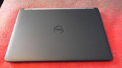 Dell Latitude E7470 14  Core I7 6600U 16Gb 512Gb Ssd 1080P Fhd W10 Pro