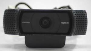 Logitech C922 Pro Stream Webcam Nerang Gold Coast West Preview