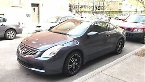 Nissan Altima coupe 2.5S  2008 for sale
