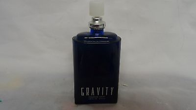 Gravity Unbox 1 6   1 7 Oz Cologne Spray For Men By Coty