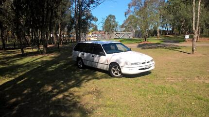 1996 Holden Commodore Wagon Blacktown Blacktown Area Preview