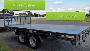 MKR Industries Cobram Moira Area Preview