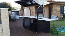COFFEE CART / MARKET STALL Warabrook Newcastle Area Preview