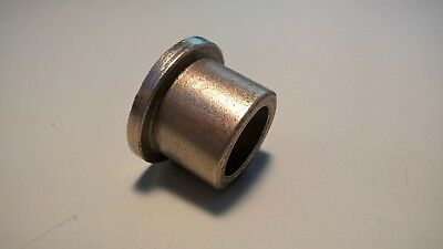 58 X 78 X 1 Flanged Bronzed Bushing