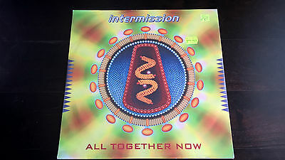 "Vinyl von Intermission - ""All together now"" (Blow-Up-Records von 1995)"