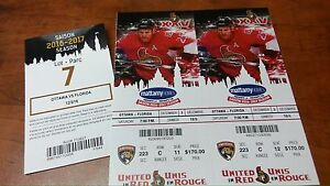 AMAZING SENS Tickets for CHEAP!!! Gatineau Ottawa / Gatineau Area image 1