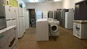 Ex Rental & Used Refrigerators Second hand fridges with warranty Newmarket Brisbane North West Preview