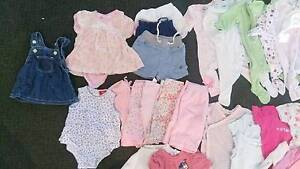 000 sized baby clothes Spring Hill Brisbane North East Preview