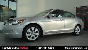 2010 Honda Accord EX mags toit ouvrant