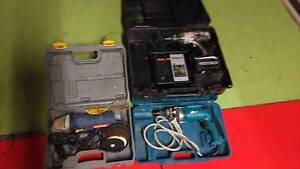 Power Tool Set Green Valley Liverpool Area Preview