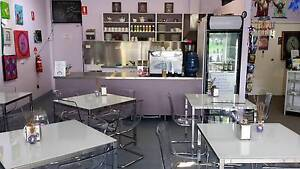 Cafe business & lease available - 3 years old near new equipment Kilsyth Yarra Ranges Preview