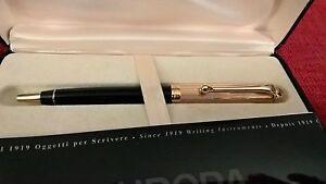 Aurora-88-ballpoint-pen-Penna-a-sfera-Aurora-831-S-88-C