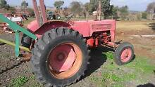 International 414 2wd tractor 45hp Balliang East Moorabool Area Preview