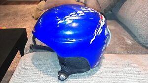 Youth Ski Helmet