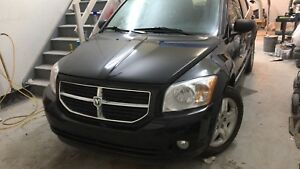 Dodge Caliber 2010 with low km only 168000