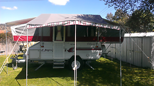 OFFROAD Jayco Pelican  Campervan Theodore Tuggeranong Preview