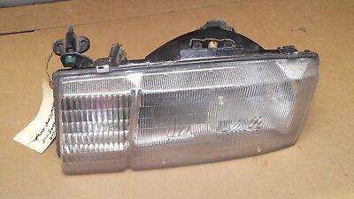 1991 94 Chevy Cavalier Oem Driver Side Headlight Lh Head Lamp Light 1992 1993