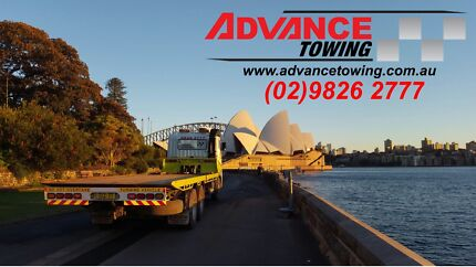 Tilt Tray Service - Professional, Reliable, Prompt