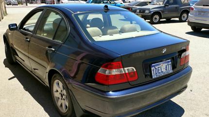 BMW 318i on sale