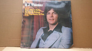 B-J-THOMAS-FEATURING-DONT-WORRY-BABY-ETC-STILL-SEALED-US-PRESS-CUT-OFF-1977