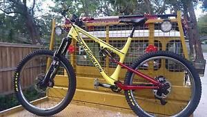 Enduro Bike Rocky Mountain  (XL) Bayswater Knox Area Preview