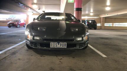 Nissan 300zx tt  Campbellfield Hume Area Preview