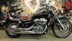 2007 Honda Shadow 750. Only $199 per month