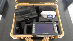 Trimble R6 Model 3 receiver RTK GNSS kit with Yuma tablet & Access Brisbane City Brisbane North West Preview