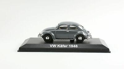 VW Kafer 1948 1/43