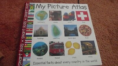 my picture atlas