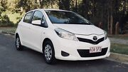Toyota Yaris YR Auto Ormeau Gold Coast North Preview