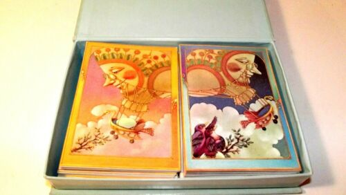 Vintage Date 1984 New Old Stock Birth Announcement Cards W/ Envelopes Stationary