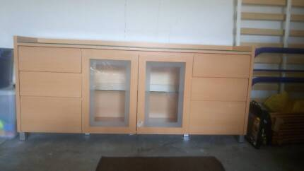 Living Room Joinery Cabinetry