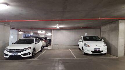 Garage For Rent In Melbourne Region Vic Parking