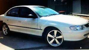 HOLDEN COMMODORE 2000,VTII OLYMPIC EDITION,V6,7MTHS REGO. Gateshead Lake Macquarie Area Preview