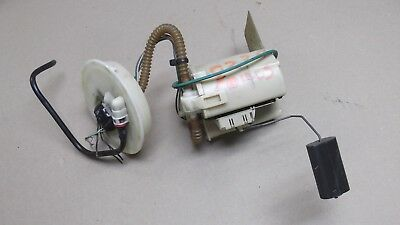 2002-03 FORD FOCUS 2.0 FUEL PUMP ASSEMBLY-GAS TANK FUEL DELIVERY